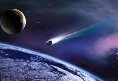 Картинка красивого, бесконечного космоса