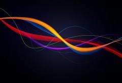 Абстрактные линии, полоски, очертания, фоны, обои hd, бес…