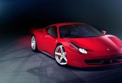 Ferrari 458 для настольного компьютера скачать бесплатно о�…