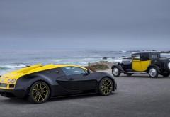 Bugatti Grand Sport Vitesse обои hd бесплатно