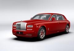2015 Rolls-Royce Фантомы для Louis XIII отеля широкоформатные hd обои