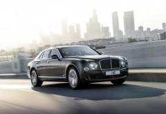 2015 Bentley Mulsanne, скорость, автомобиль, обои HD, картинки