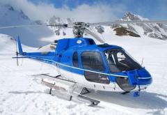 Вертолет в заснеженных горах картинки на рабочий стол …