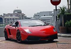 Фотография высокого разрешения спортивного автомобил…