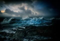 Буря Ла-Манш