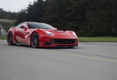 Спортивный автомобиль F12 N-Largo