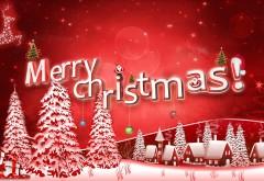 Мы желаем вам счастливого Рождества, Рождественская п�…