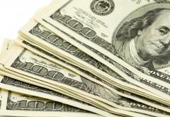 Официальный курс доллара, рост, доллар, деньги, векселя…