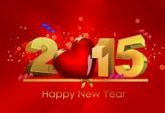 Новый год 2015 обои, Рождественские картинки, широкоформатные заставки, HD