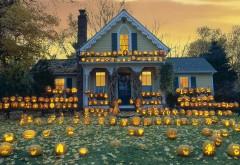 Хэллоуин широкоформатные обои hd большого разрешения