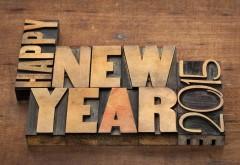 Заставки 3d счастливого Нового года 2015 скачать бесплат�…