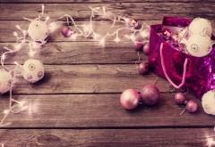 Фото HD, Праздники, Рождественские шары, гирлянды, Новый…