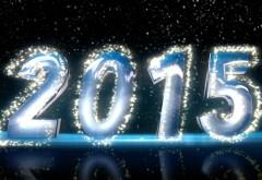 Фоны Нового года 2015 для рабочего стола