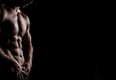 Сексуальный мускулистый парень