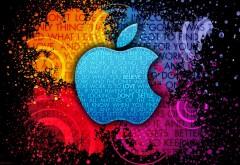 Скачать, Стив Джобс, Мысли, Фото, бренд, абстрактные, Apple…