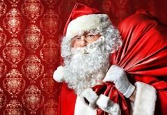 Санта-Клаус, сумка, Рождество, подарки, очки, борода, Но�…