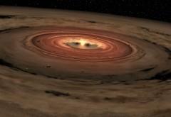 Космическое пространство планета
