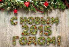 C Новым 2015 годом! картинки