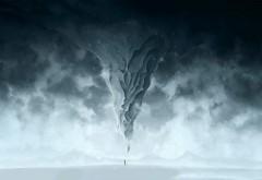 Ураган красивые обои природной стихии для рабочего ст�…