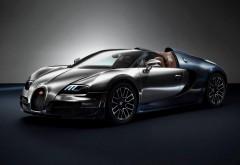 Bugatti Veyron Ettore Bugatti Posebna Serija 2015 автомобиль