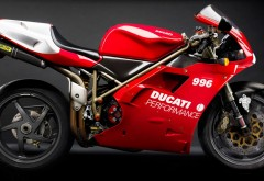 Ducati 996 мотоцикл фоновые обои