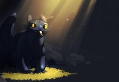 Беззубик: Как приручить дракона 2 мультфильм