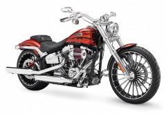 Мотоцикл 2014 Harley Davidson Fxsbse Cvo Breakout