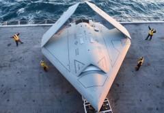 X47B Stealth Drone истребитель картинки