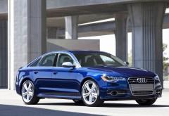 Audi, синие, красивые, автомобили, HD обои