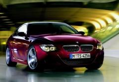BMW M6, стиль, автомобили, HD обои