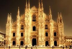 Собор Милан Италия бесплатные картинки