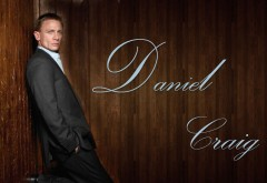 Дэниел Крейг HD обои