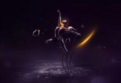 Танцующий ангел