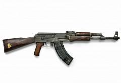 AK-47 Калашников обои оружие