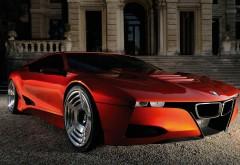 BMW M1 Homage Concept 2 Обои
