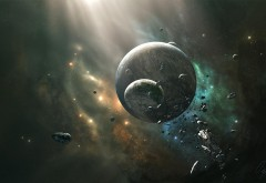 Космос картинки