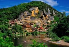 Франция город в горах заставки скачать