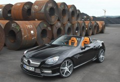 Carlsson RS Mercedes Benz SLK
