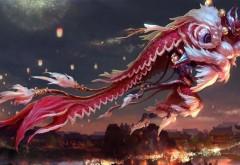 Фестиваль драконов