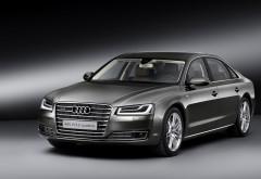 Audi A8 L W12 Exclusive 2014