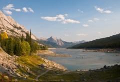 горы, лес, картинки, бесплатно