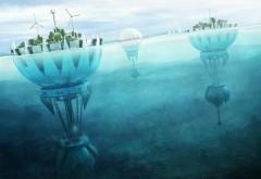 Город на воде Экогород