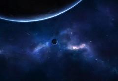 космическое одиночество