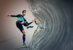 Nike, футбол, бутсы