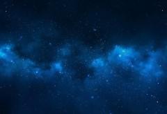 Ночное небо hd заставки