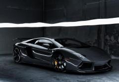 Lamborghini Aventador LP 722