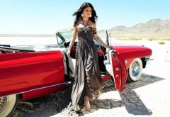 Селена Гомес, актриса, певица, автомобили, одежда, пляж,…