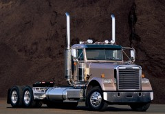 Freightliner Classic 1991