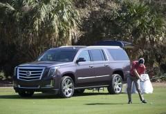 Cadillac Escalade, джип, внедорожник