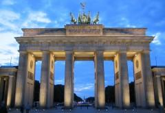 Падение Берлинской стены, Берлинская стена, Германия